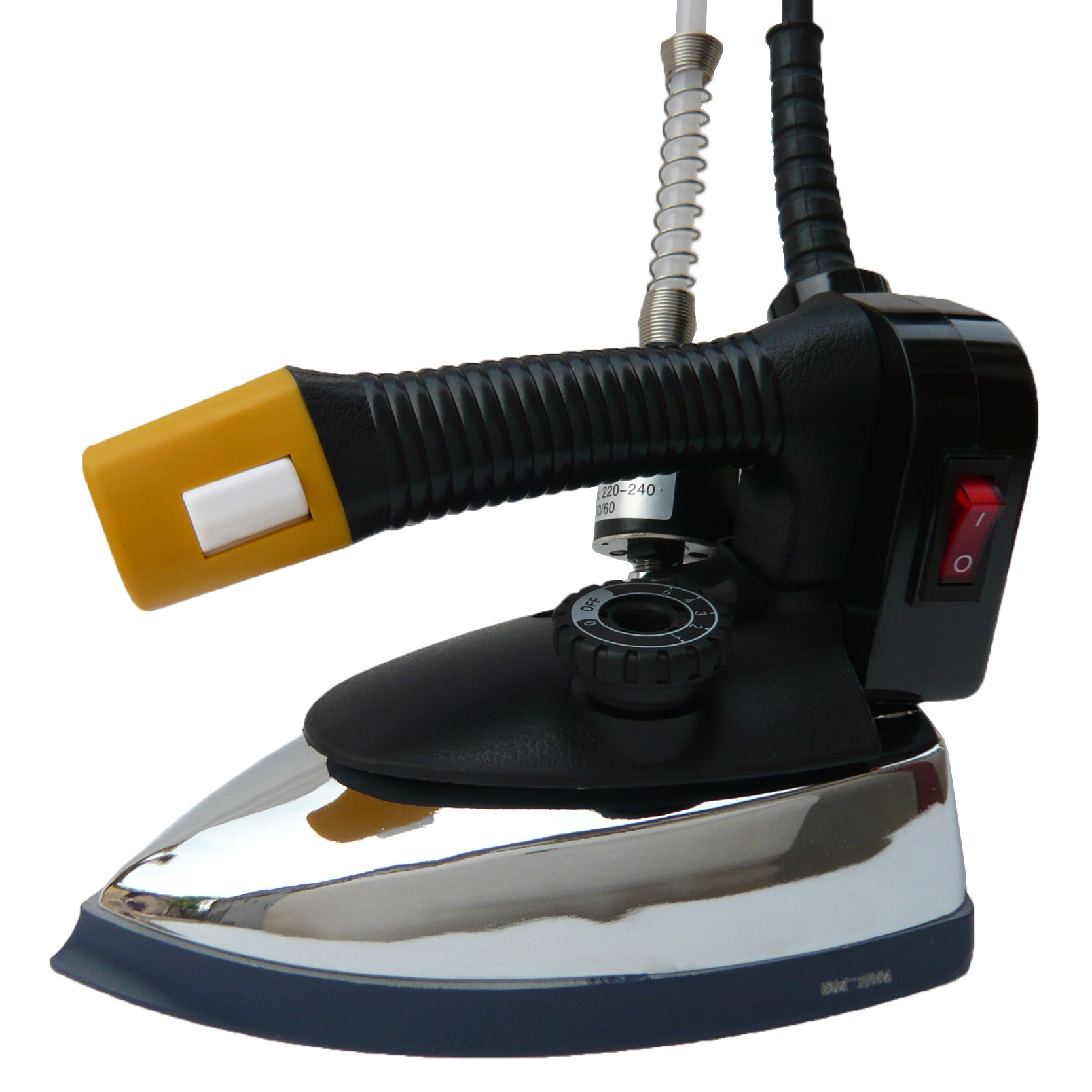 Gravity Feed Steam Iron DP-85